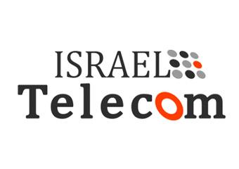 Israel Telecom חברת תקשורת