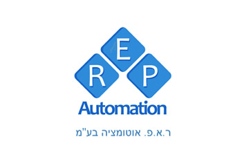 REP Automation - אוטומצית מכונות