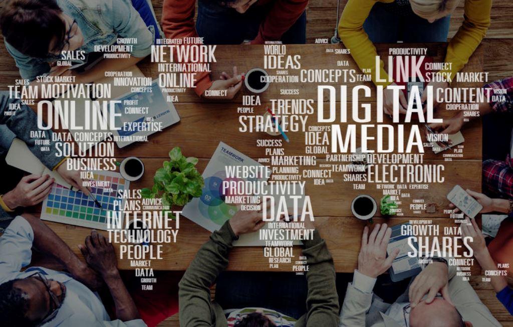 אסטרטגיה נכונה לשיווק במדיה החברתית